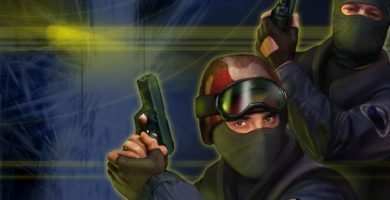 Como Descargar Counter Strike 1.6