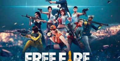 Como Descargar Free Fire Para PC