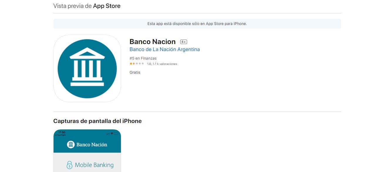 Abrir Caja De Ahorro Banco Nacion