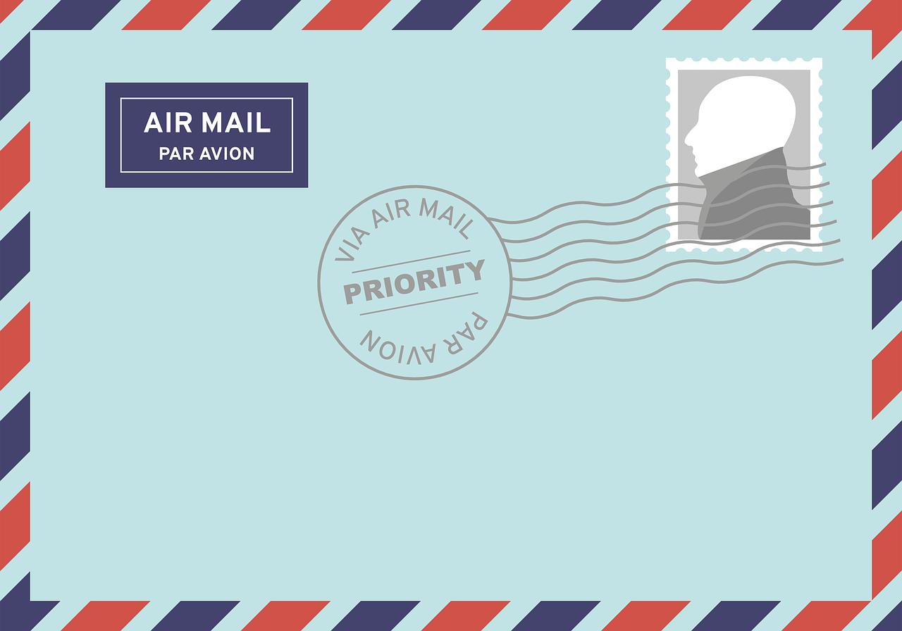 Como Enviar Una Carta Por Correo Argentino