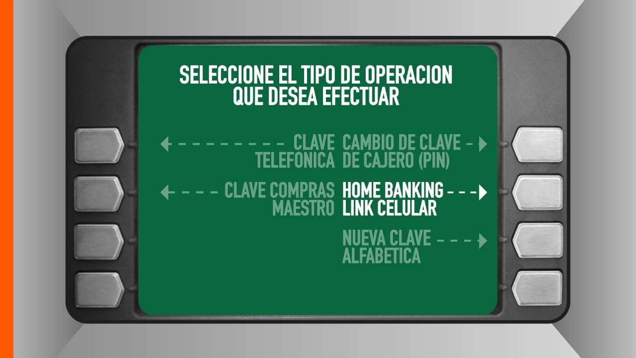 Cómo Hacer Home Banking