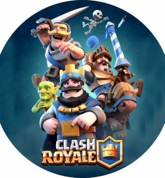 Como Descargar Clash Royale