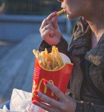 Cupon De McDonald's