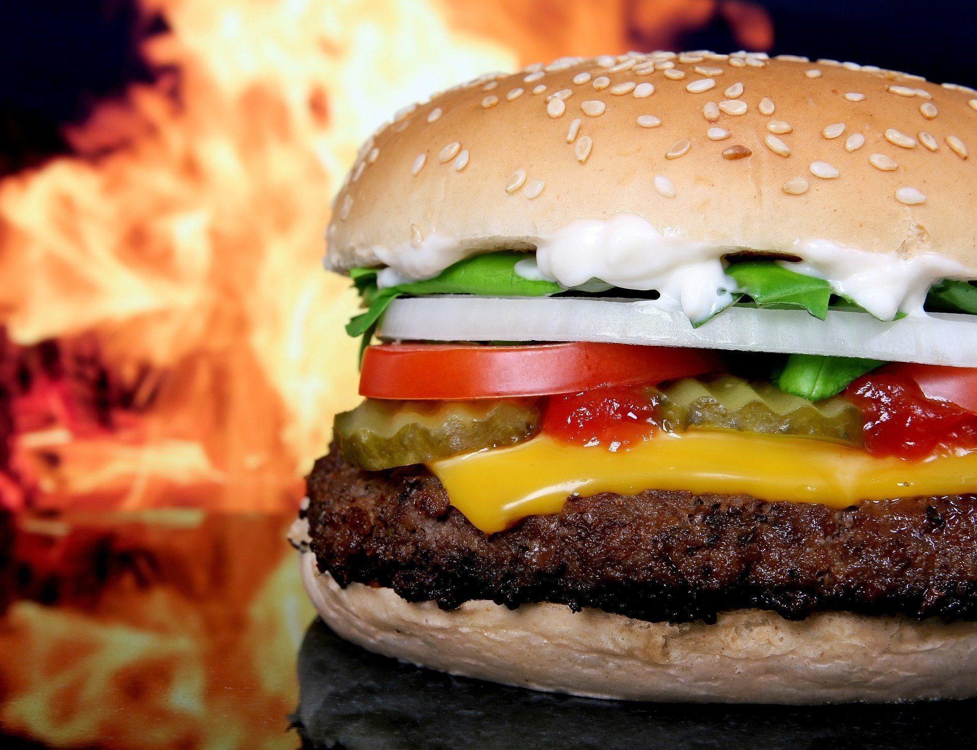 Como Obtener Cupones De Burger King