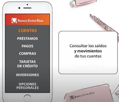 Como Hacer Home Banking Banco Entre Rios