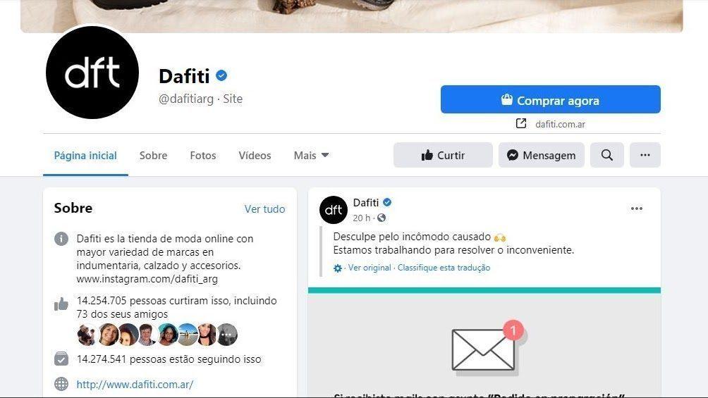 Cupon De Descuento Dafiti