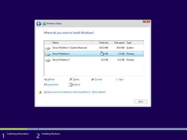 Como Instalar Windows 8