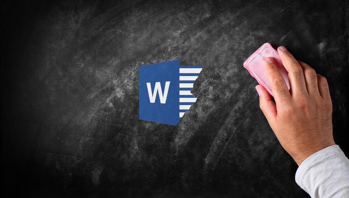 Como Recuperar Un Archivo De Word No Guardado