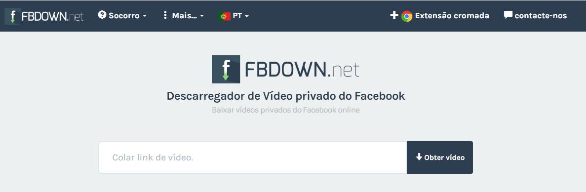 Como Descargar Un Video De Facebook