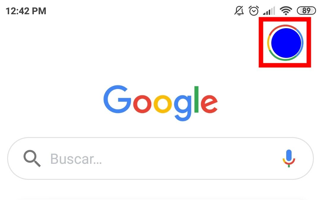 Como Cambiar Mi Contraseña De Gmail