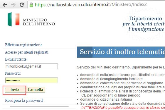 Como Tramitar La Ciudadania Italiana