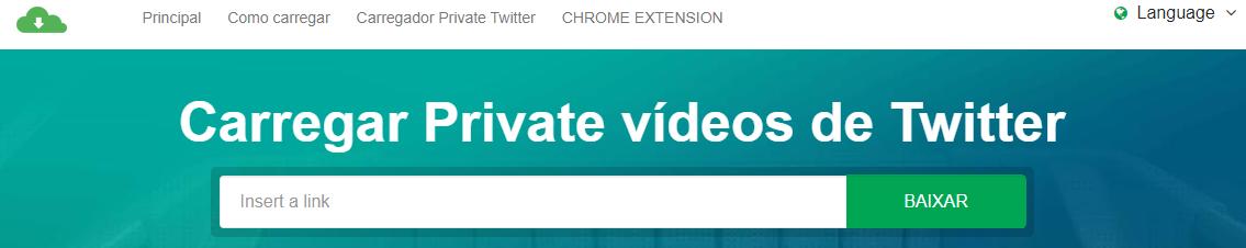 Como Descargar Un Video De Twitter