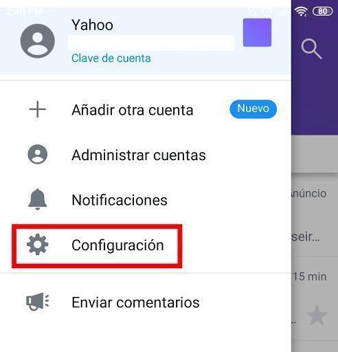 Como Cambiar La Contraseña De Yahoo