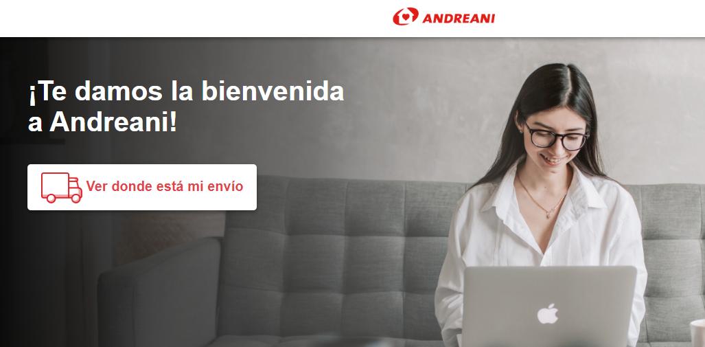 Como Seguir Un Envio De Andreani