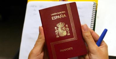 Como Tramitar La Ciudadanía Española
