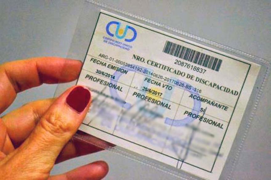 Como Tramitar Certificado De Discapacidad