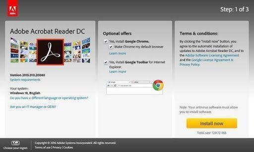 Como Descargar Adobe Reader