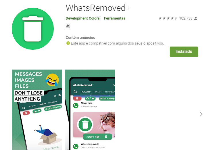 Como Recuperar Mensajes Borrados De Whatsapp