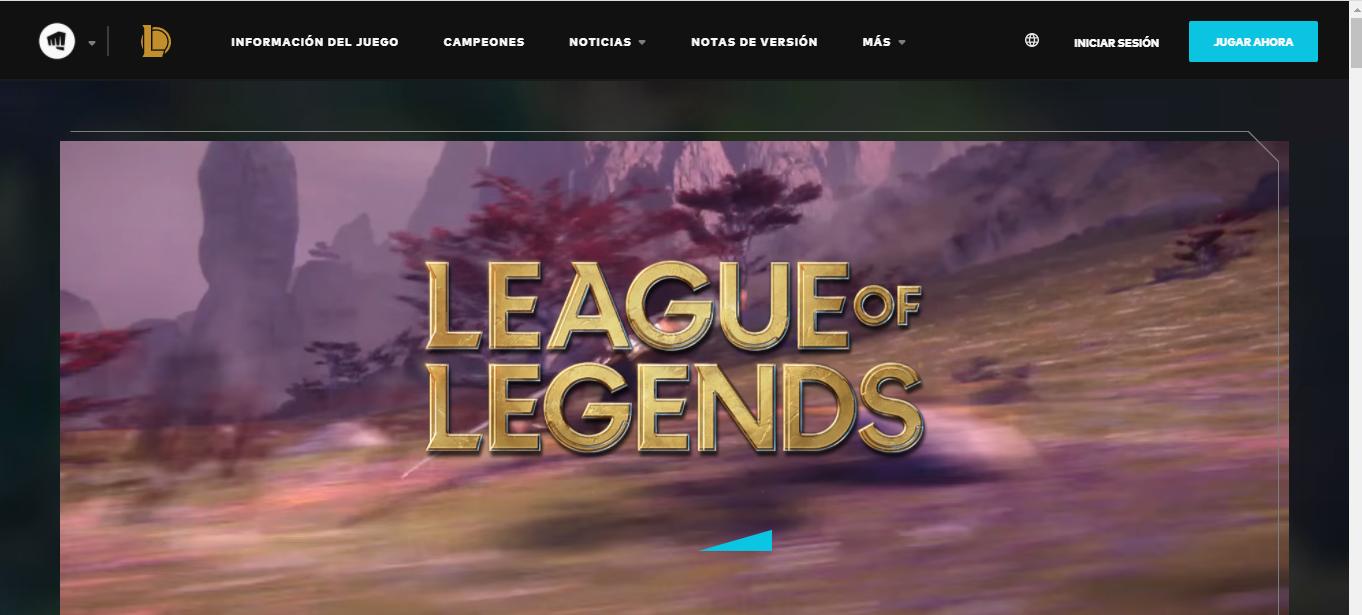 Como Crear Una Cuenta En League Of Legends